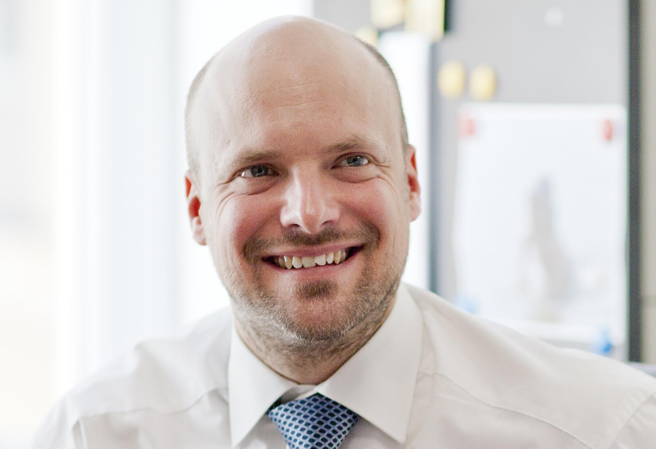 Benedikt Gritschneder